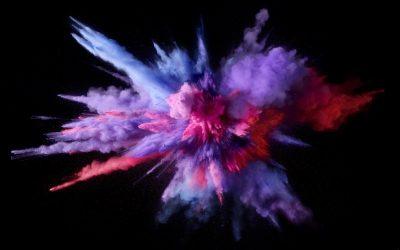 Kolory w marketingu – jakie kolory wybrać dla reklam i ulotek?